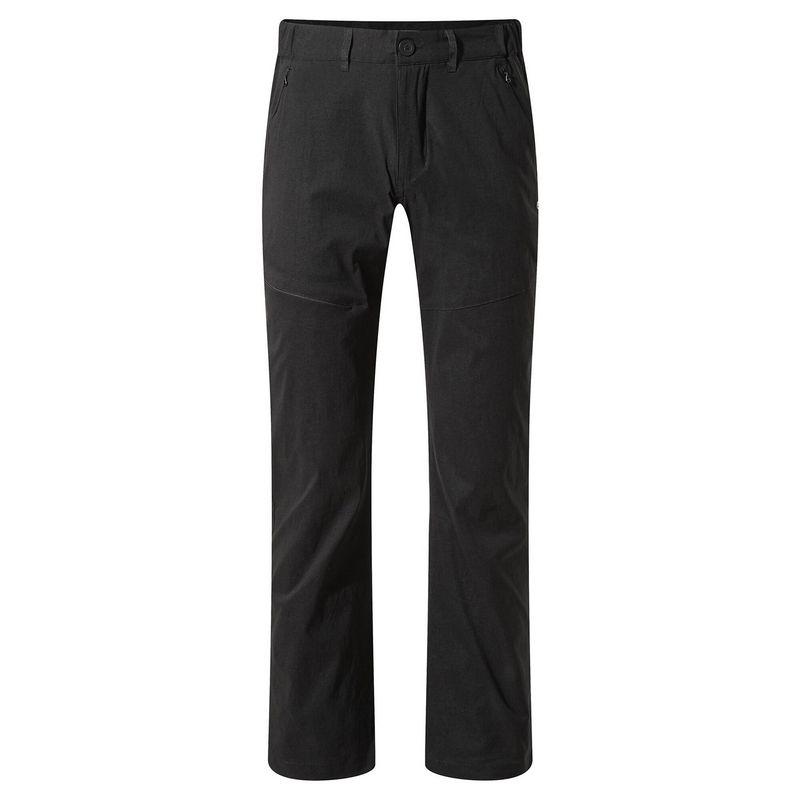 Craghoppers Kiwi Pro Active Stretch Trousers Dark Khaki