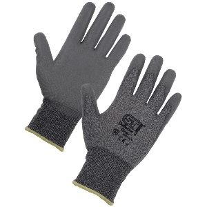 Image of P.U. coated cut 3 gloves, P-A145623