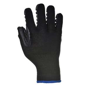 Image of 10 Gauge anti-vibration gloves, P-A195904