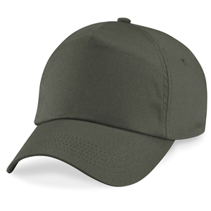 Image of Baseball cap, Olive Green, P-C07BB01