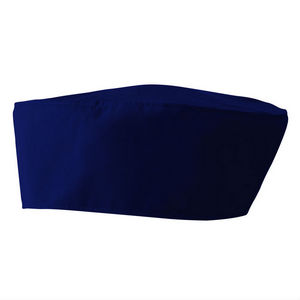 Image of Chefs hat, Navy, P-C07PR653