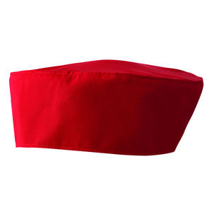 Image of Chefs hat, Red, P-C07PR653
