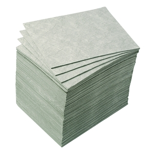 Image of General purpose maintenance absorbent pads, P-K02MT010