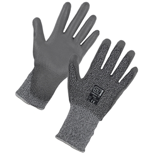 Image of P.U. coated cut 5 gloves, P-A145625