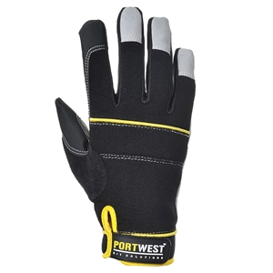 Image of Premium tradesman gloves, P-A202120