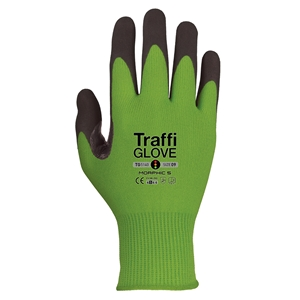 Image of Traffiglove Morphic cut 5 gloves, P-A25TG5140