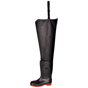 Image of Stream safety thigh wader, P-B11VW162