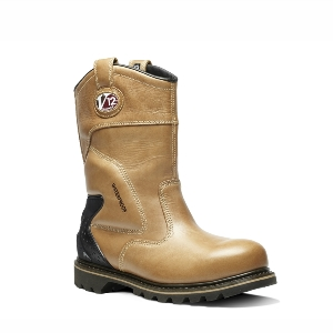 Image of V12 Tomahawk waterproof rigger boot, P-B12V1250