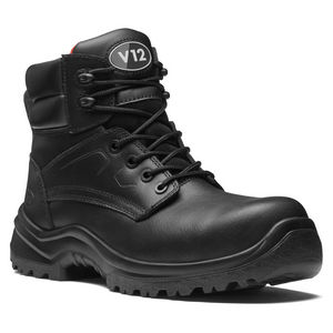 Image of V12 Otter STS derby boot, P-B12V6400
