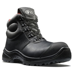 Image of V12 Rhino STS scuff cap safety boot, P-B12V6863