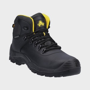 Image of Alpine waterproof safety boot, P-B15RT860B