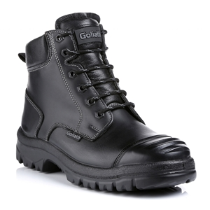 Image of Goliath Groundmaster DDR heat resistant boot, P-B17SDR10C