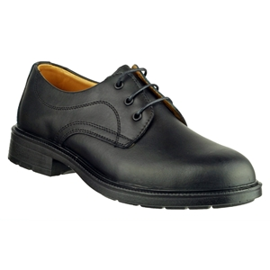 Image of Senator gibson safety shoe, P-B351010