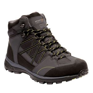 Image of Regatta Samaris II Mid waterproof walking boots, P-B60RMF539B