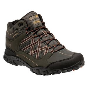 Image of Regatta Edgepoint Mid waterproof walking boots, P-B60RMF622B
