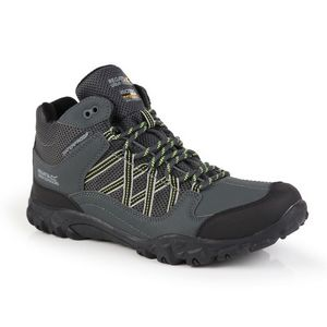 Image of Regatta Edgepoint Mid waterproof walking boots, P-B60RMF622L