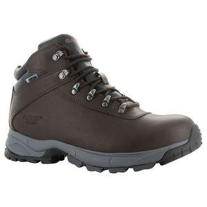 Image of Hi-Tec Eurotrek Lite waterproof walking boots, P-B616607