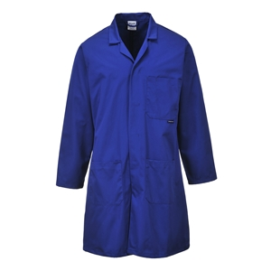 Image of Warehouse coat, P-C02011