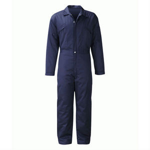 Image of Padded winter coverall, P-C02050