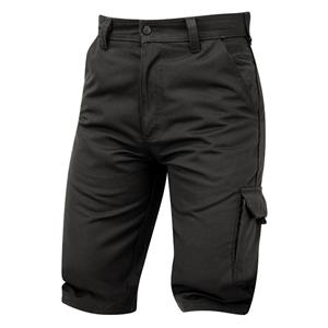 Image of Deluxe cargo shorts, P-C02071