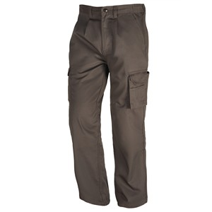 Image of Deluxe cargo trousers, P-C02072