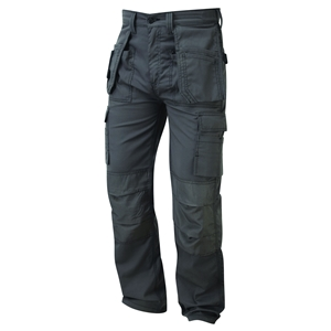 Image of Tradesman multi-pocket trousers, P-C02074
