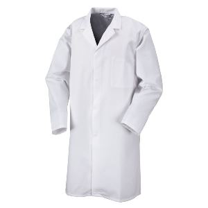 Image of Mens food industry coat, P-C04023