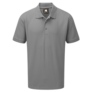Image of Premium wicking polo shirt, P-C060206