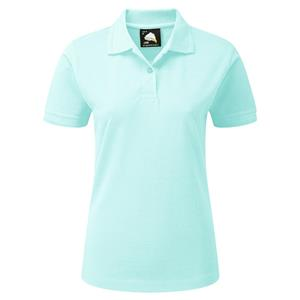 Image of Ladies premium polo shirt, P-C060213