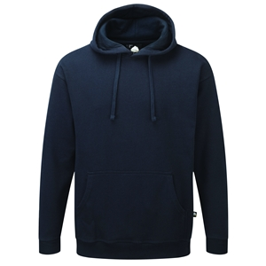 Image of Deluxe hooded sweatshirt, P-C060306