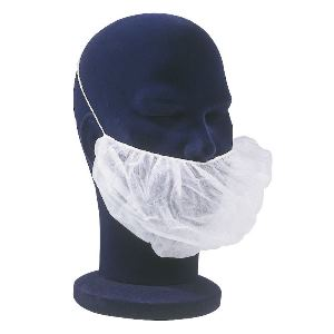 Image of Beard masks Blue P-C082908