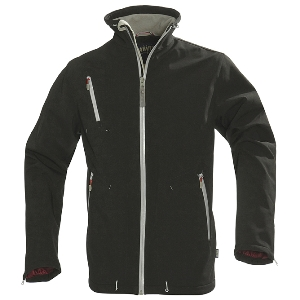 Image of Snyder softshell jacket, P-C121035