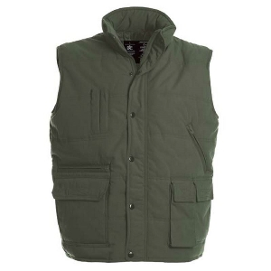 Image of Explorer bodywarmer, P-C12JU880