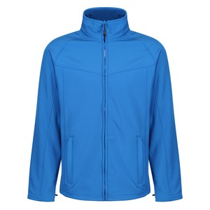 Image of Regatta Uproar softshell jacket, P-C12TRA642