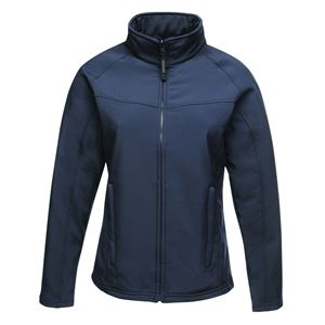 Image of Regatta Uproar softshell jacket ladies, P-C12TRA645