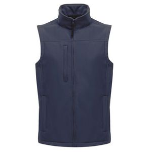 Image of Regatta Flux softshell bodywarmer, P-C12TRA788