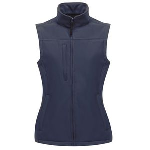 Image of Regatta Flux softshell bodywarmer ladies, P-C12TRA790
