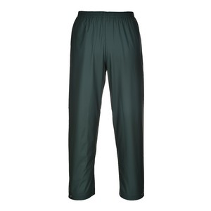 Image of PU waterproof overtrousers, P-C14FW51