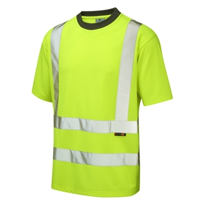 Image of Hi-vis Coolviz t-shirt, P-C15SHV56