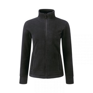 Image of Premium full zip fleece ladies, P-C30CW602