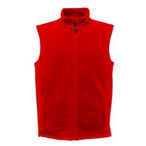 Image of Regatta fleece bodywarmer, P-C30TRA801