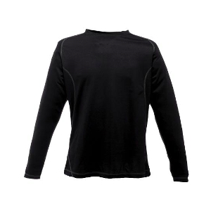 Image of Premium thermal baselayer long sleeve top, P-C30TRU117