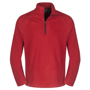 Image of Craghoppers half zip fleece, P-C43CMA1105