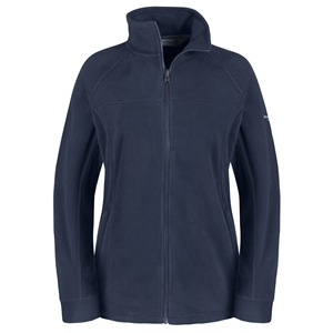 Image of Craghoppers full zip fleece ladies, P-C43CWA091