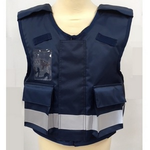 Image of Overt body armour carrier vest, P-C50OVACP