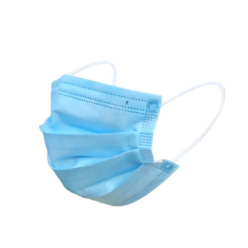 Image of 3-Ply Surgical Face Mask Type IIR, P-D03CH-SFM01