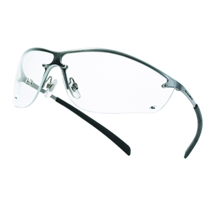 Image of Bolle Silium spectacles, clear lens, P-E012954