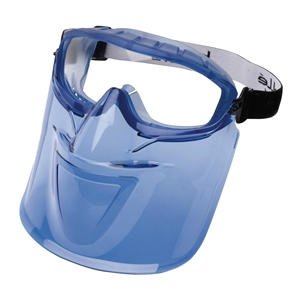 Image of Bolle Atom visor attachment for goggles P-E016280