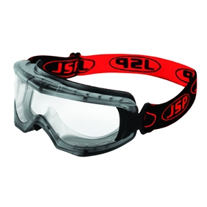 Image of JSP EVO anti-mist gas-tight goggles, P-E07AGM030