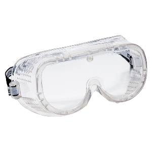 Image of Contractor goggles P-E08G39P